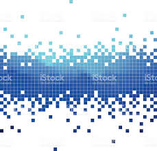 Blue Pattern Background Abstract Blue Check Texture Pattern Background Stock Vector Art