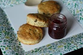 requia cuisine scones aux raisins secs très faciles chez requia cuisine et