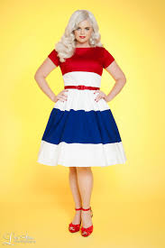 red white and blue dress other dresses dressesss