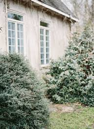 Rustic Backyard A Delicate Tuscan Inspired Backyard Wedding Once Wed