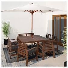 Patio Furniture Umbrella Patio Table With Umbrella Coffee Table Amazing Patio Set