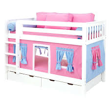 beds pink childrens bed canopy pink childrens bedroom curtains