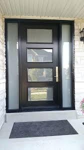Exterior Door Sale Modern Exterior Doors Matano Co