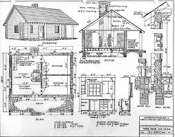 free cabin blueprints apartments cabin blueprints free wood cabin plans by shed