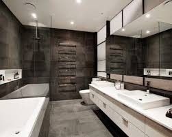 Designer Bathrooms Ideas Inspiring Awesome Contemporary Bathroom Design Ideas Interior At