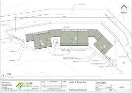 Earthship Floor Plan by Welcome To Earthship Fleurieu U2013 Planning U0026 Design