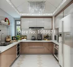 high cabinet kitchen 2016 mdf cabinet kitchen painting kitchen cabinet modern high gloss