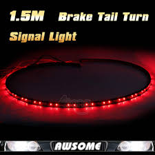 Red Led Light Bars by Online Get Cheap Tacoma Led Light Bar Aliexpress Com Alibaba Group