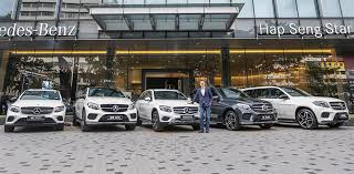 mercedes suv range mercedes expands their suv range with the glc 200 malaysia
