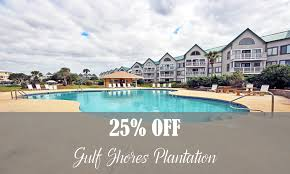 gulf shores plantation deal 25 off vacation rental stays