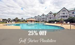 gulf shores vacation deals young u0027s suncoast realty u0026 vacation