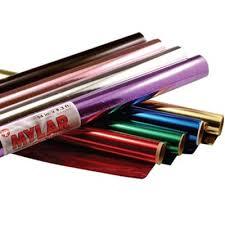 where to buy mylar hygloss mylar rolls silver hygloss crafts supplies