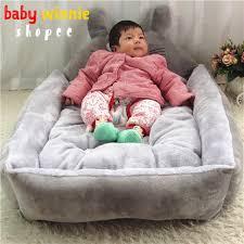 Sho Bayi buy nursery toys babies shopee malaysia