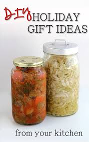 gift ideas kitchen 7 diy gift ideas from your kitchen in sonnet s kitchen