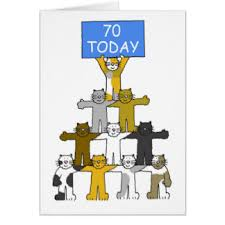 funny 70th birthday cards greeting u0026 photo cards zazzle