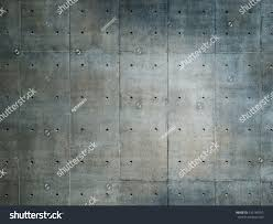 Concrete Wall by Grungy Smooth Bare Concrete Wall Stock Photo 132140753 Shutterstock
