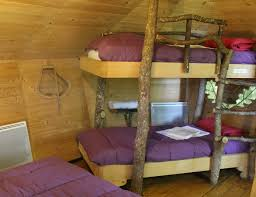 chambre cabane dans les arbres chambre des cabanes dans les arbres gling en