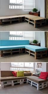 26 ideen wie sie aus holz paletten moderne möbel machen