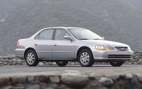 2002 honda accord lx for sale used 2002 honda accord sedan pricing for sale edmunds