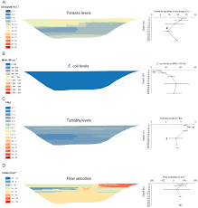 ijerph free full text fine scale spatial heterogeneity in the