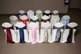 rent chair covers chair covers accessories rentals philadelphia pa where to rent