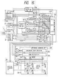patent ep0416550b1 image display apparatus using non interlace