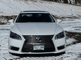 lexus gs330 drove a lexus ls 430 yesterday for the first time page 2