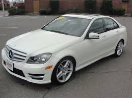 mercedes c class c300 used 2012 mercedes c class c300 luxury at sega auto sales