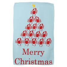 christmas towels christmas kitchen towels zazzle