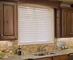 What Are Faux Wood Blinds 1 2 U201d Premium Privacy No Holes Faux Wood Blinds