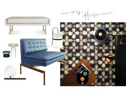 House Interior Design Mood Board Samples by Morpholio Board