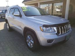 green jeep grand cherokee used 2012 jeep grand cherokee for sale bowling green oh