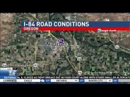 i 84 road conditions dec 27
