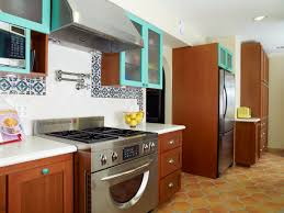 Mediterranean Tiles Kitchen Design Ideas Spanish Tiles Are A Great Way To Add Colour To Your