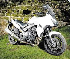 2011 honda cbf1000 review morebikes