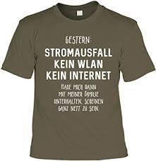 lustiges sprüche shirt geschenkartikel t shirt mit urkunde gestern - T Shirt Sprüche