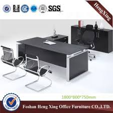 Curved Office Desk by Office Desk Hx Ry0039 Manufacturers Factory And Suppliers