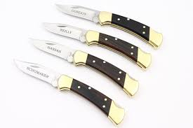 Buck Kitchen Knives by Buck 112 Ranger