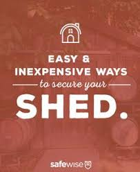 Secure Your Valuable Items With - why everyday citizens are investing in home security