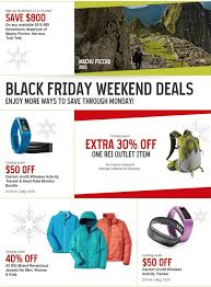 rei black friday sale in 2017 don t expect it cyber week 2017
