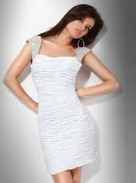 graduation dresses for the common and the unique aspect of white graduation dresses