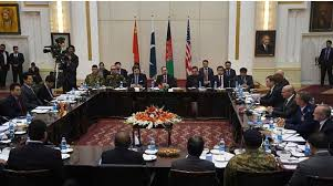 Seeking Negotiation Seeking Amiable Negotiation The Daily Outlook Afghanistan