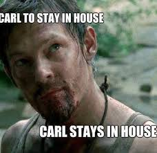 Walking Dead Daryl Meme - motivational memes daryl dixon the walking dead daryl dixon