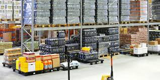 warehouse layout factors warehouse efficiency shelving and storage tips to optimize your