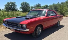 1972 dodge dart for sale 1972 dodge dart special v8 318 arizona rust free car no