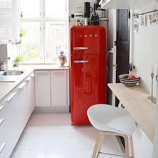 Modele Cuisine Petite Surface by Indogate Com Idees De Cuisine Moderne Pour Les Petits Espaces