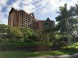 hawaii trip report day 1 aulani arrival day and room tour
