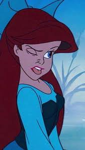 ariel mermaid favorite u003c3 disney u003c3 ariel