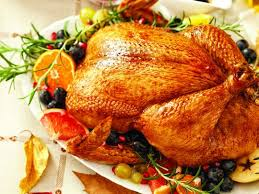 fresh thanksgiving turkey is tough to find on delmarva but worth it