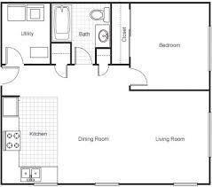 New Orleans Floor Plans Faubourg Lafitte New Orleans La Apartment Finder